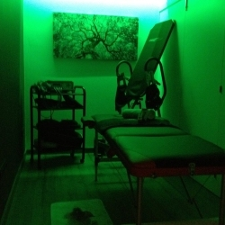 SYNERGIA. Centre terapèutic<br>Santa Bàrbara