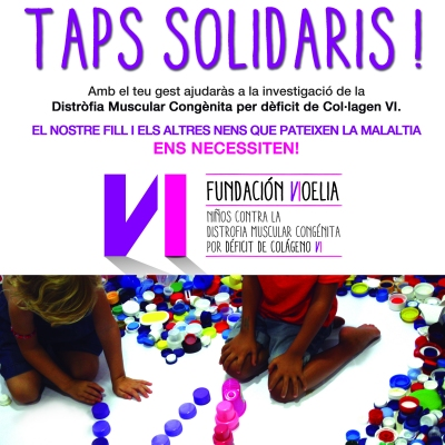 La Xallenger BTT Terres de l'Ebre s'ha afegit a la «campanya Taps Solidaris»