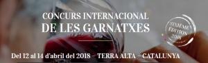 La Terra Alta serà la seu de l'edició 2018 del concurs internacional Grenaches du Monde    EbreActiu.cat, revista digital per a la gent activa