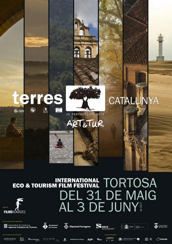 terres Catalunya - International Eco & Tourism Film Festival