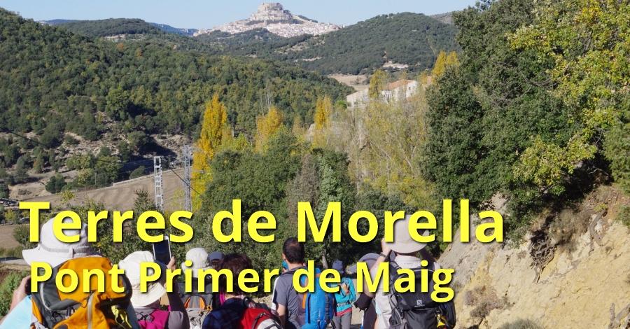 Terres de Morella (especial Pont Primer de Maig)