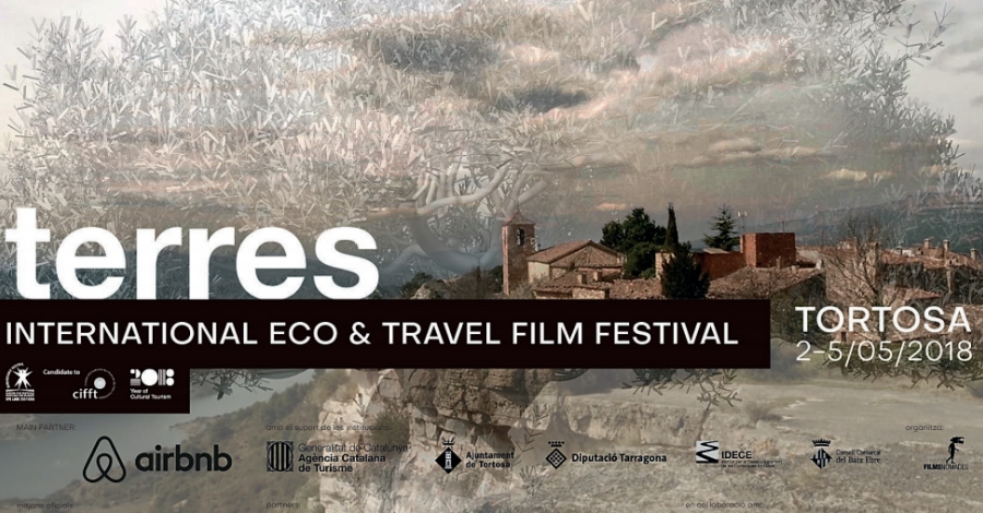 terres Catalunya - INTERNATIONAL ECO & TRAVEL FILM FESTIVAL