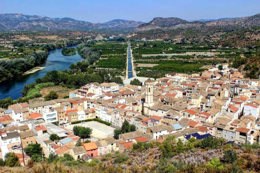 Tivenys. Punt d'Informació Turística | EbreActiu.cat, revista digital per a la gent activa
