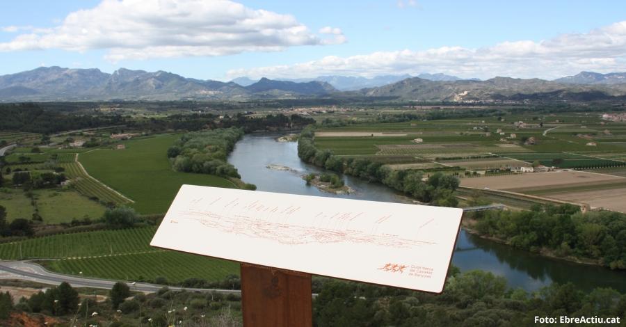 "Tivissa inaugura aquest dissabte l'""Espai Ilercavònia. Ibers a Tivissa"""