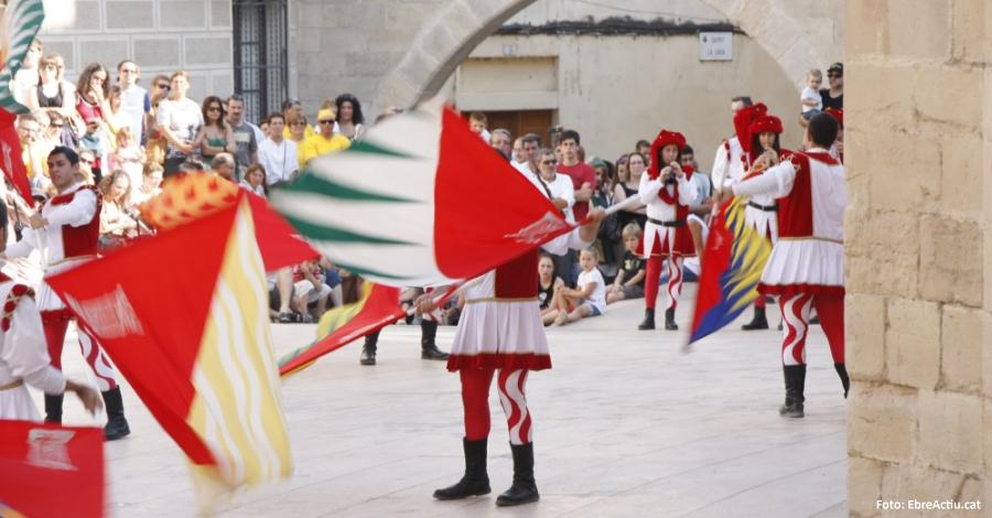 Tortosa s´adhereix al programa turístic «Marca Ciutats amb Caràcter»