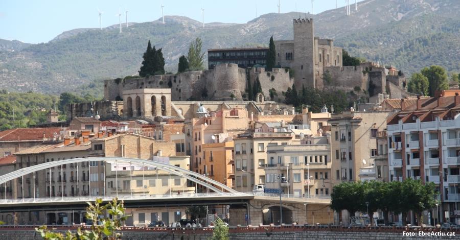 Tortosa rep el distintiu de Ciutats i Viles amb Caràcter