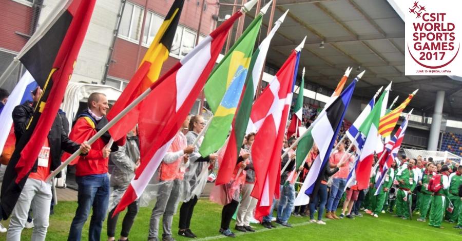 Tortosa participa aquesta setmana en el 39è Congrés del CSIT World Sports Games a Israel