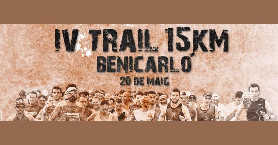 IV 15K Trail Benicarló