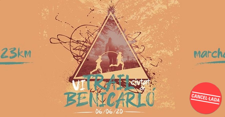 VI Trail Benicarló - Cancel·lat