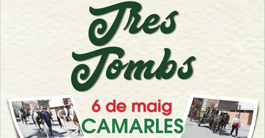 Tres Tombs Camarles