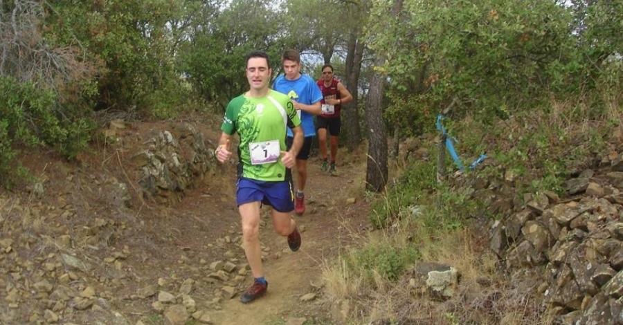 Gratallops celebra la seua cursa per muntanya
