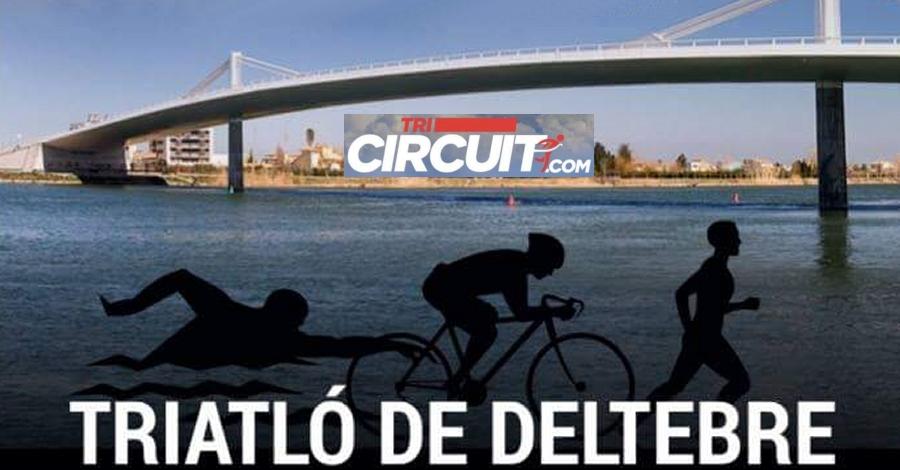 Triatló Deltebre - Sprint i Olímpic