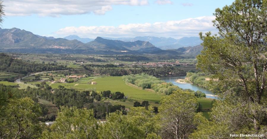 Natura, esport, festa i cultura aquesta Setmana Santa a la Ribera d'Ebre