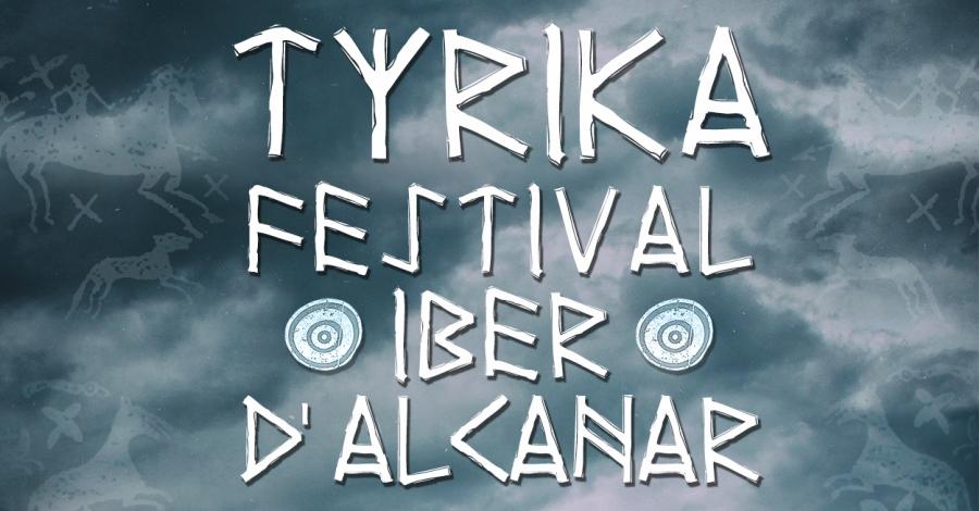 Tyrika, Festival íber d'Alcanar