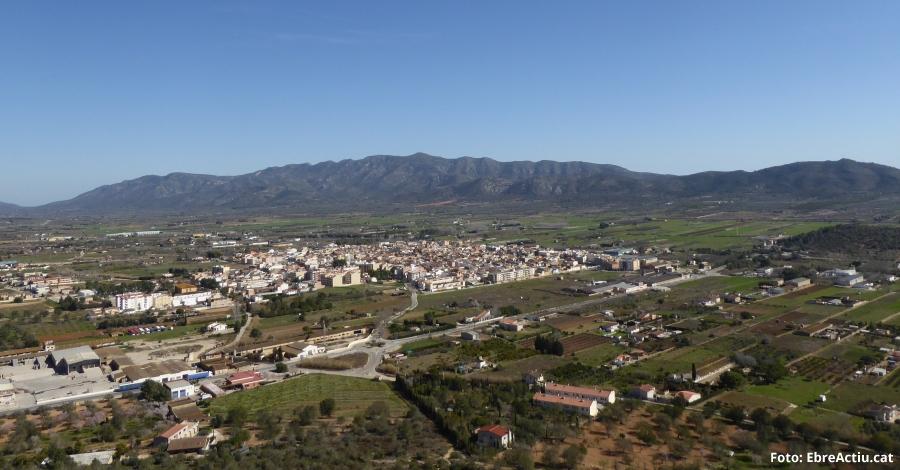 Ulldecona crea el Consell Municipal de Paisatge