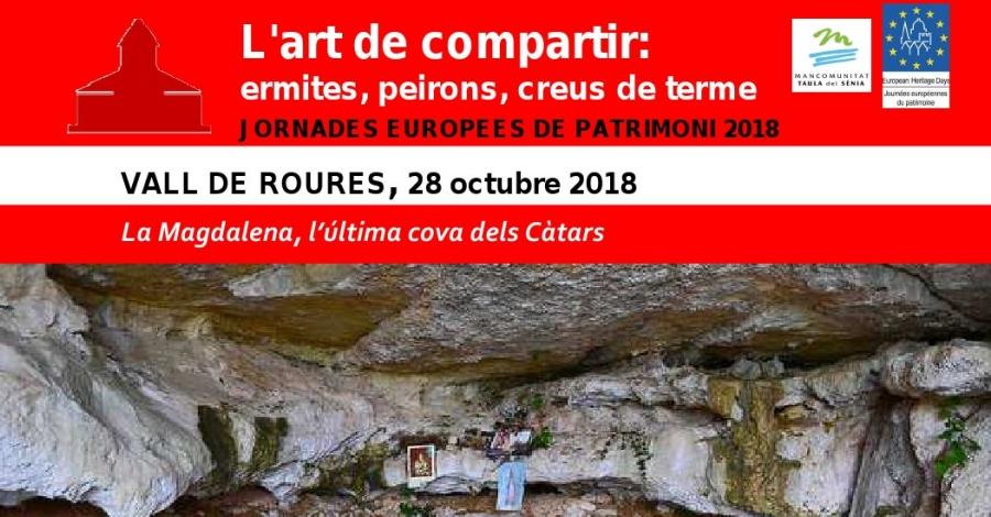 La Magdalena, l'última cova dels Càtars
