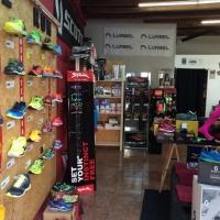 ULTRA RUNNERS. Trail & Run<br>Amposta