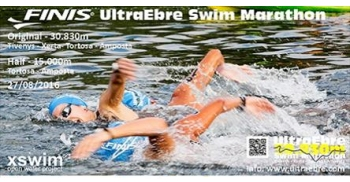UltraEbre Swim Maraton Original