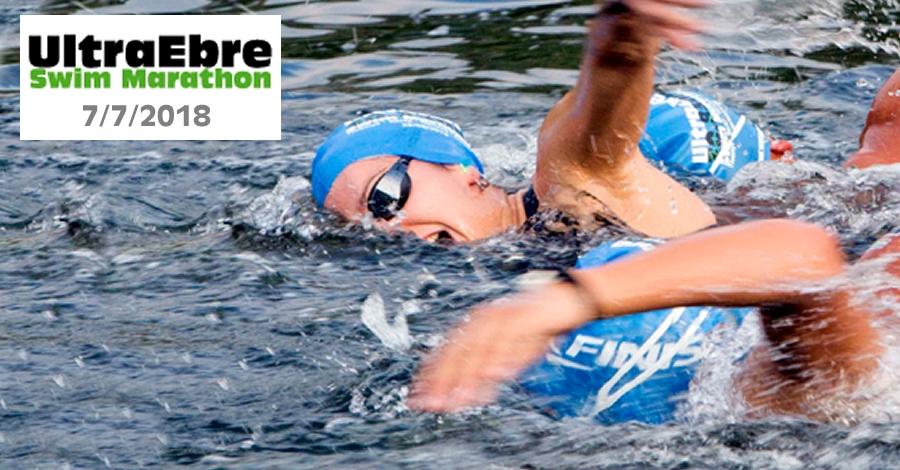 7è UltraEbre Swim Marathon