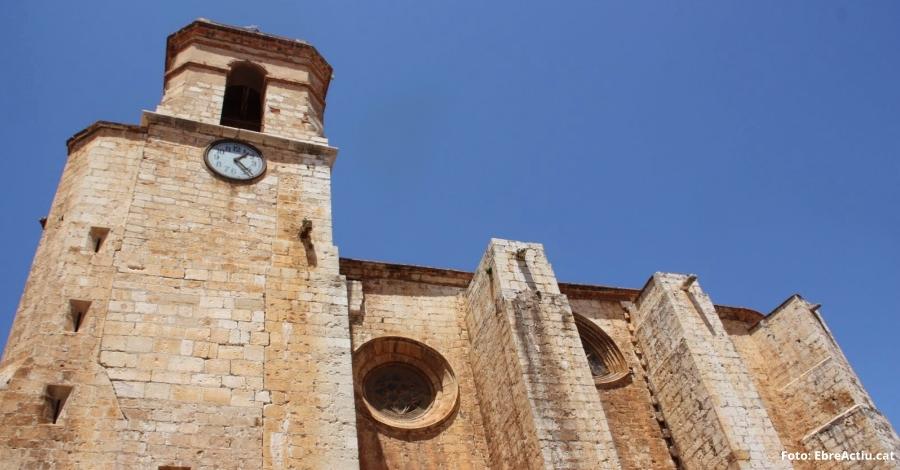 Patrimònium: Vermut pel centre històric d'Ulldecona