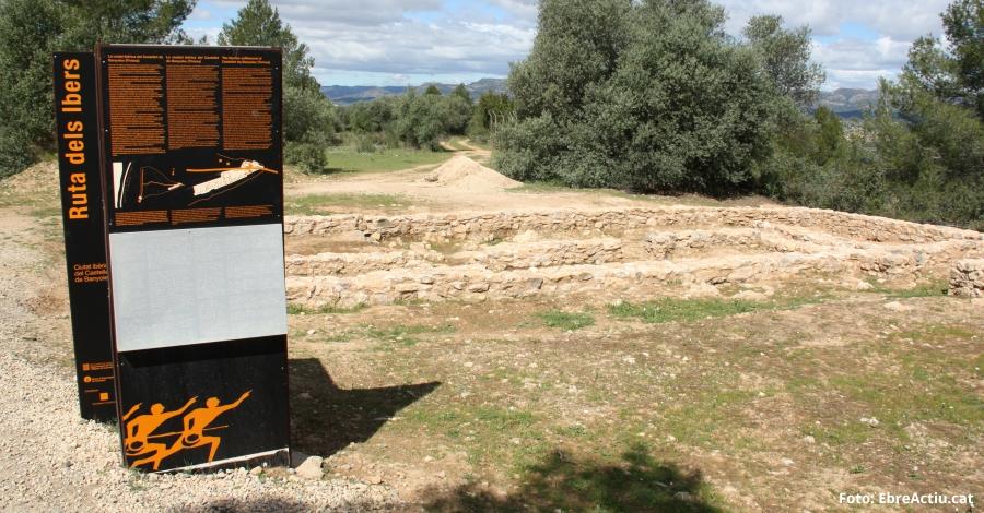 Visita al Castellet de Banyoles amb tast de vins