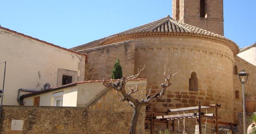 Visita guiada al nucli antic de la Palma d'Ebre