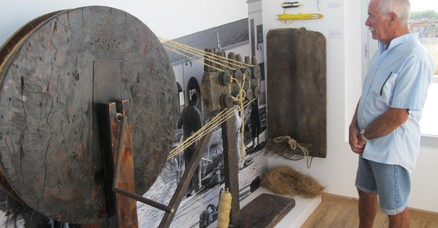 Més de 600 persones visiten el Museu dels Mariners de Benicarló durant el primer mes