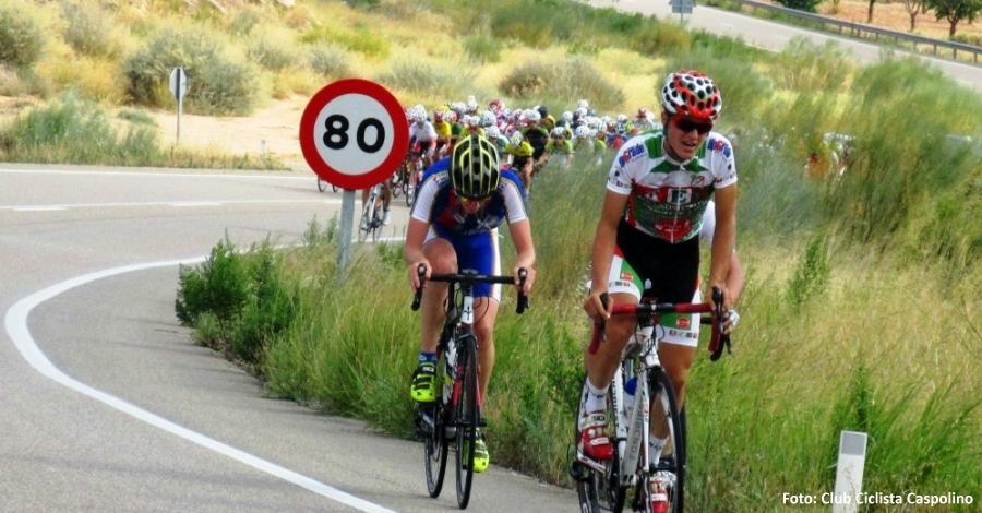 La Vuelta Ciclista Bajo Aragón 2017 tindrà etapa a la Terra Alta