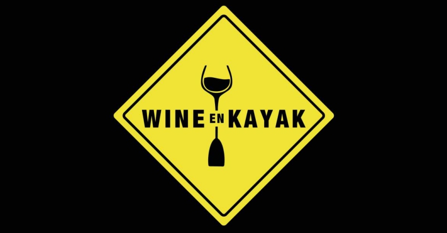 Wine & Kayak: Cata de vins i descens en kayak per l