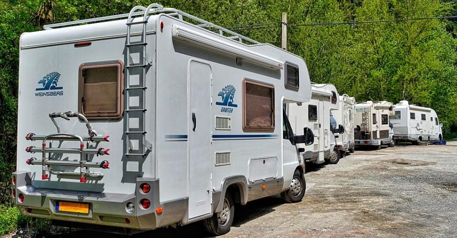 El Consell Comarcal del Montsià aposta pel turisme d'autocaravana
