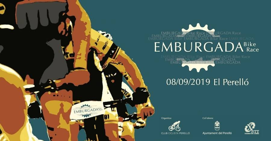 4a carrera BTT Emburgada Bike Race