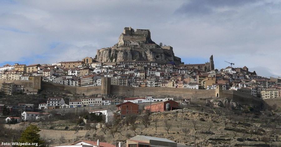El 2017 deixa xifres de rècord de visitants a Morella